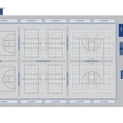 Multiple Basketball Court Diagram Mk1 Golf Gti Wiring Floorplans Round Rock Sports Center