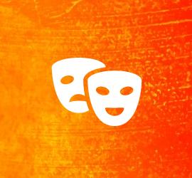Theatre Academy Icon