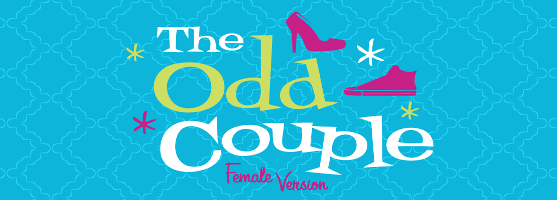 The Odd Couple: Female Version