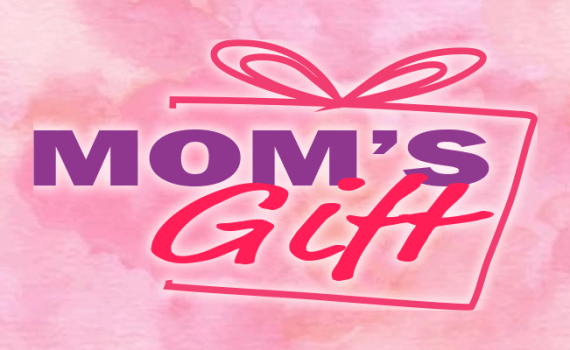 Mom's Gift | Tabletop | 2021-2022