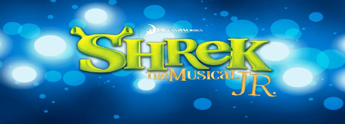 Theatre Academy | Shrek Jr.