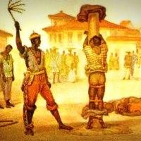 A escravatura da modernidade