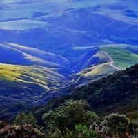 A Serra do Gandarela: preservação ou ruína