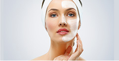 טיפולי פנים פילינג
