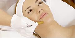טיפולי פנים בחמצן