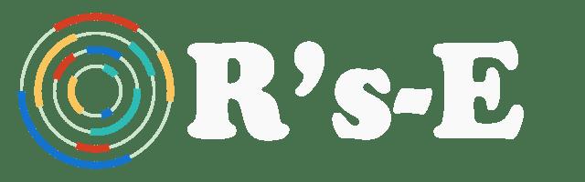 R's-E