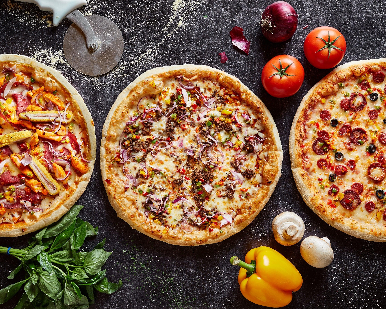 livraison five pizza original a