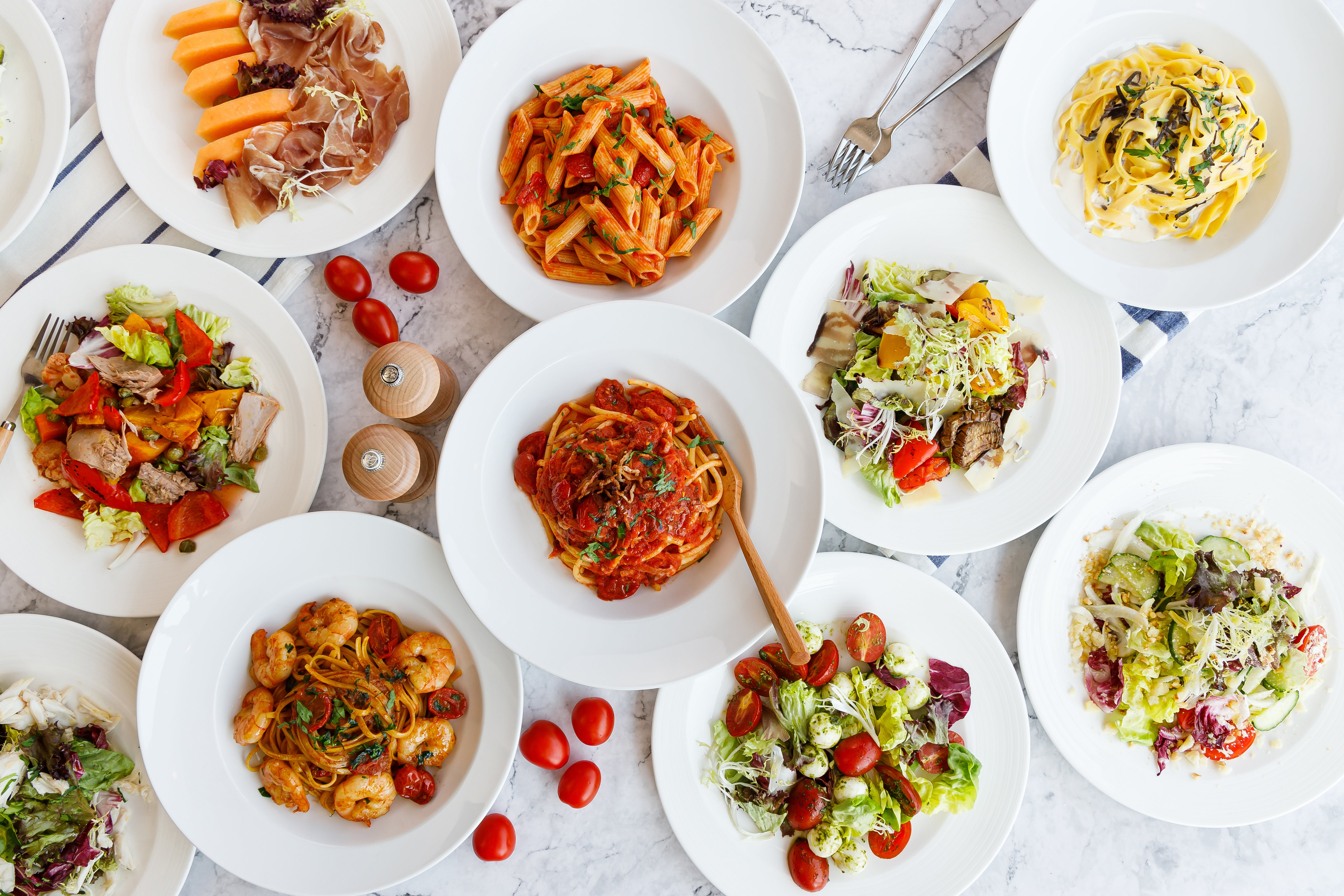Angelini delivery from Hung Hom - Order with Deliveroo