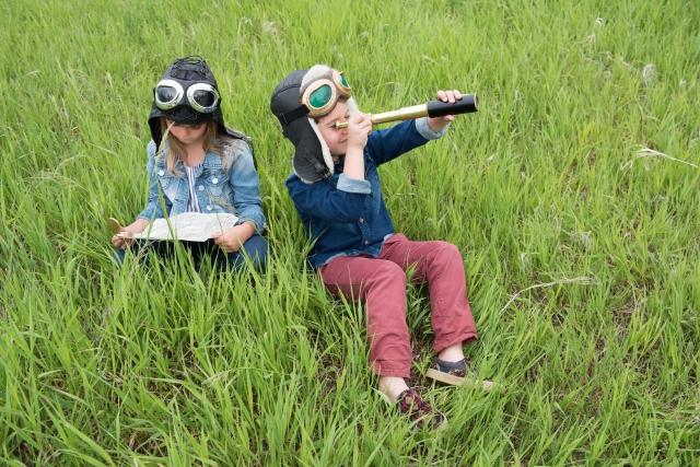 子供のやる気を高めるために私が実践していること その2 子供は常に比較されている