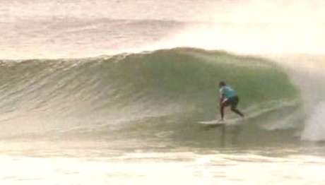 Billabong Pro video highlights from Jeffreys Bay round 1