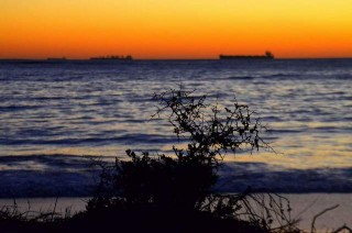 More Drummond Sunset