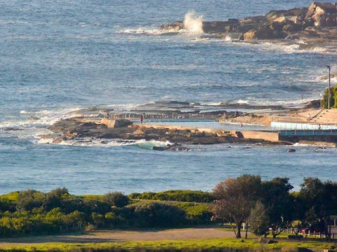 dee why point