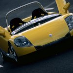 Sport Cars News The 25th Anniversary Of The Renault Sport Spider A Concept In Its Own Right Renaultsport Com