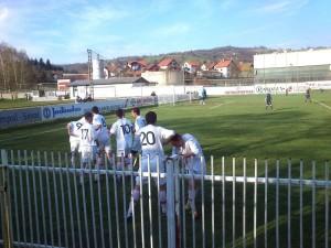 ФК Севојно, је фудбалски клуб из Севојна (предграђе Ужица). Тренутно се такмичи у Зони Дрина, четвртом такмичарском нивоу српског фудбала.