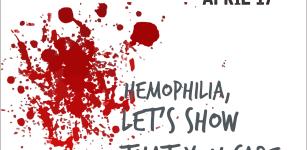 Hari Hemofilia Sedunia