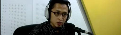 Video Siaran Radio dr. Coana Sukma Gautama, Dokter Spesialis Penyakit Dalam RS UNS