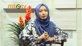 "Video Siaran Televisi Asyari Mia Lestari S.Gz, Ahli Gizi RS UNS Dengan Tema ""DIABETES MELITUS"""