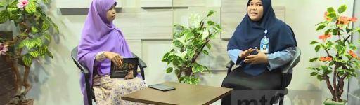 "Video Siaran MTA TV Afifah Kurniati, A.Md.Giz, Praktisi Gizi RS UNS Dengan Tema ""ASI EKSKLUSIF"""