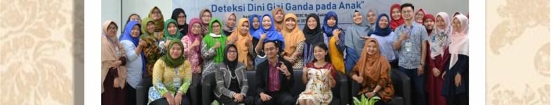 """Seminar Gizi RS UNS dengan tema """"Manajemen Asuhan Gizi dan Deteksi Gizi Ganda pada Anak"""""""