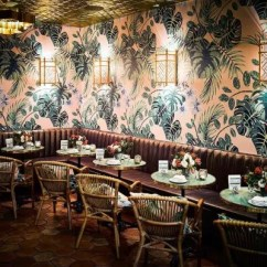 Commercial Seating Chairs Vinyl Fabric To Cover And Furniture By B L Wescover At Leo S Oyster Bar San Francisco Leather