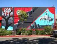 John Park - Murals and Street Murals | Wescover