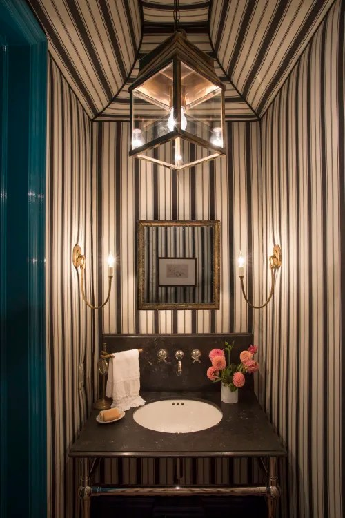 sconces by circa lighting seen at