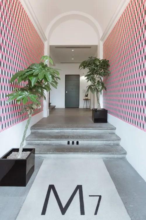 Obiettivi, requisiti, destinatari e costi. M7 Contemporary Apartments By Pierattelli Architetture Seen At M7 Contemporary Apartments Firenze Wescover