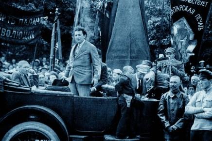 Joel Geier on Zinoviev v Lenin