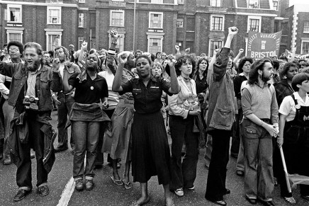 The secret of its weakness: racism and the working class movement in Britain
