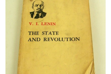 How to learn from Lenin