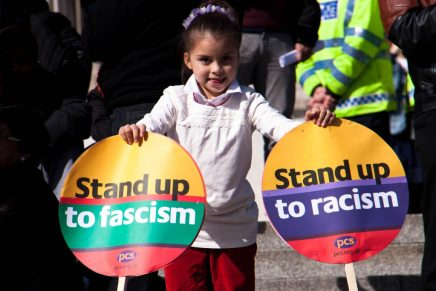 Nationalism and anti-racist strategy after the 2015 general election