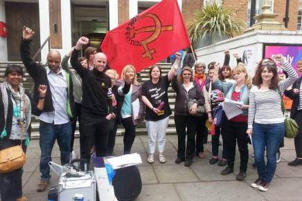 London FE colleges hit by six strikes