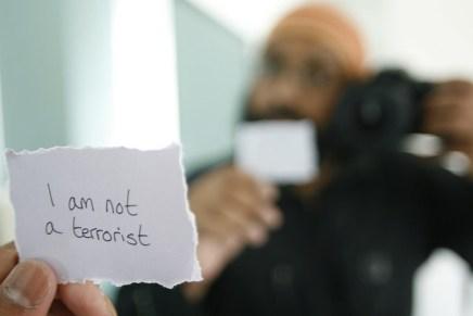 One man's terrorist…