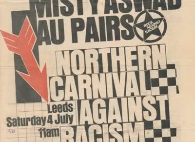 """You can't organise a riot"":  racism, riots and arrests in 1981"