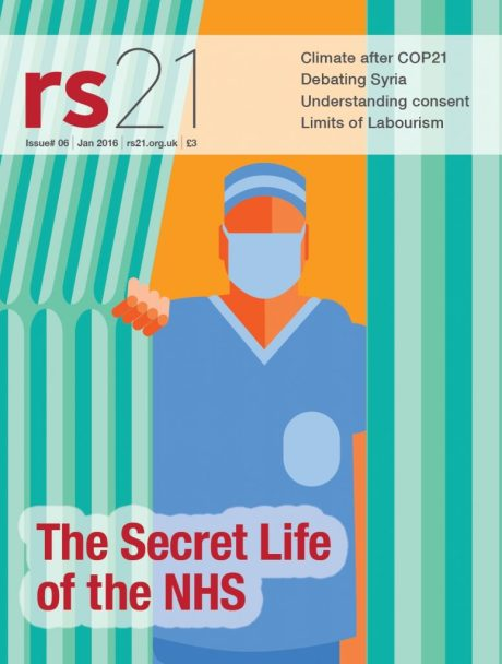 NHS Cover full