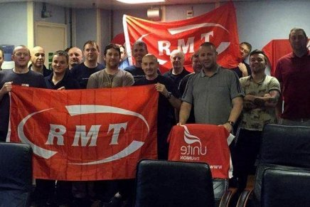 Troubled oil on troubled waters: First North Sea oil and gas strike in 30 years