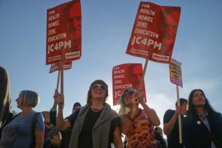 #GE2017: Can the left advance?
