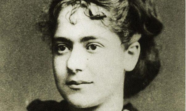 Eleanor Marx, books