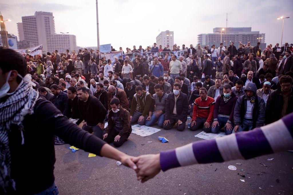 (Photo: Hossam el-Hamalawy/Flickr)
