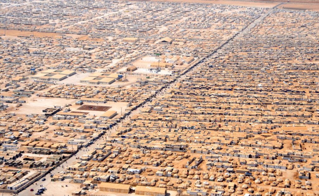 an_aerial_view_of_the_zaatri_refugee_camp