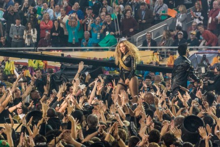 Opening up a debate on black America – Beyoncé's Lemonade