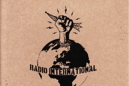 Sonic boom: Kefaya's Radio International