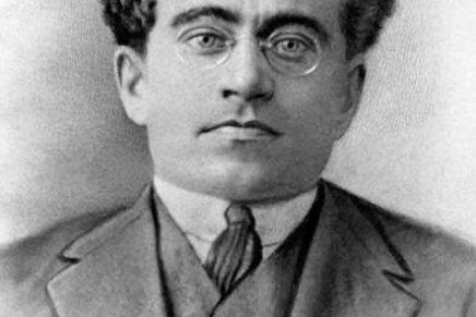 revolutionary reflections | The Legacy of Antonio Gramsci