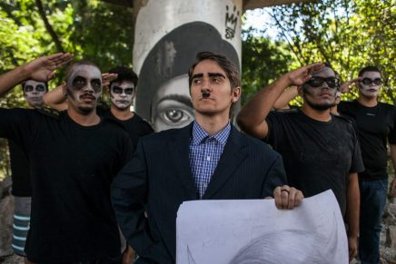 No caricatures: the new far right party in Brazil
