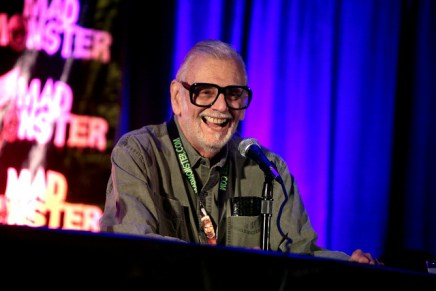 The passing of George A. Romero: king of political horror