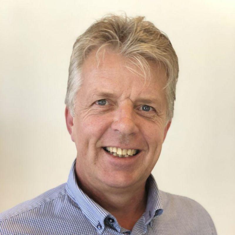 Øyvind Torjesen
