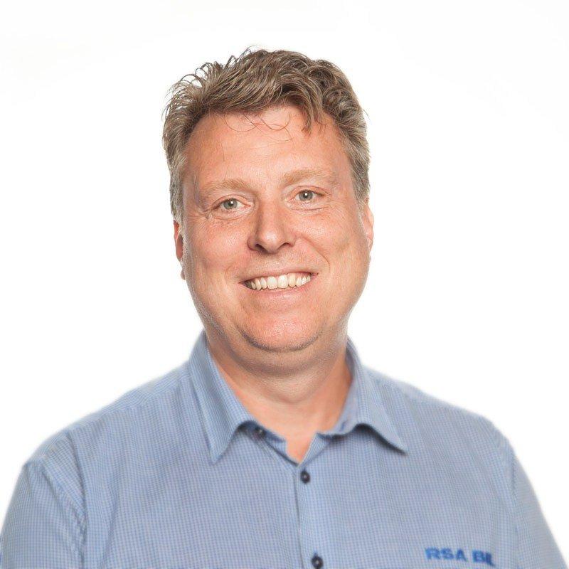 Gunnar Nesset