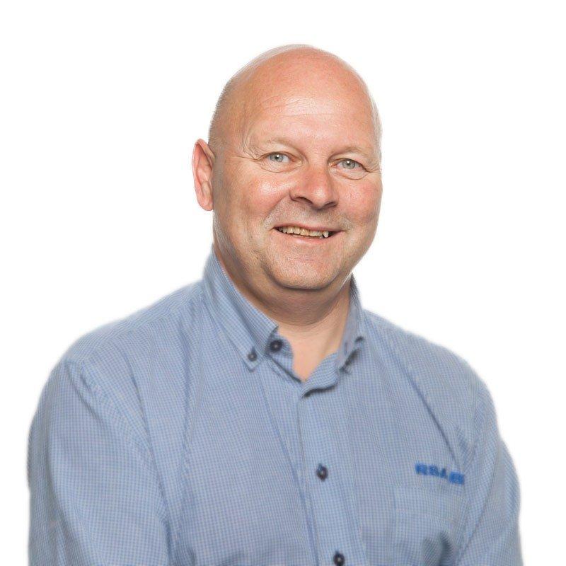 Ken Johansen