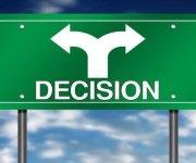 Por qué se toma decisiones equivocadas