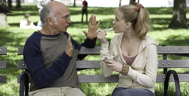 Por Que Un Hombre Mayor Se Enamora De Una Mujer Joven